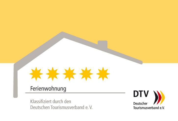 Luxusferienwohnung im Harz - 5 Sterne